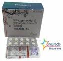 Triexyphenidyl & Trifuoperazine HCL Tablets