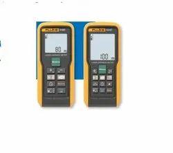Fluke 424D, 419D and 414D - Laser Distance Meters