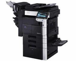 Konica Minotla C 258/ C 308 Large Format Printer