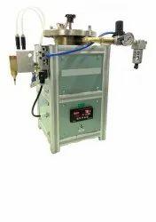 Hot Melt Glue Applicator - Adhesive Machine