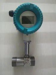 Helical Flow Meter (Online Type)