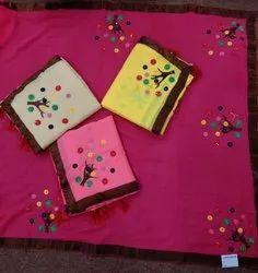 Chiffon Festival Designer Saree