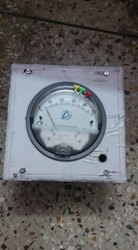 Aerosense Model ASG-201 Differential Pressure Gauge Range 0-1 PSI