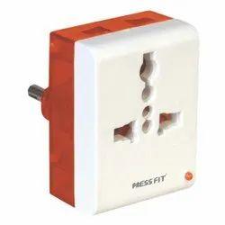 Press Fit Classic 2 Pin Multi Plug