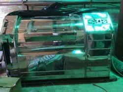 Side Loading Industrial Washing Machine