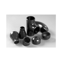 Alloy Steel Pipe Fittings