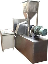Rotary Head Kurkure Making Extruder
