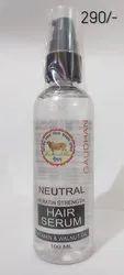 Gaudhan Hair Serum, Type Of Packaging: Bottle, Liquid