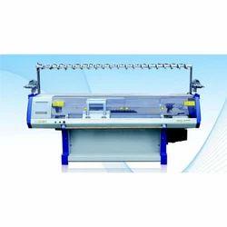 Jin Pi Computerized Flat Knitting Machines