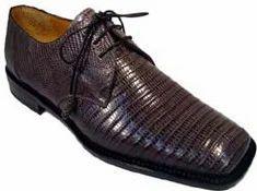Mezlan Calvello BR Shoe