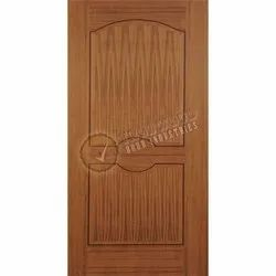Truewood Nature Veneer Wooden Door
