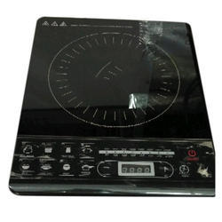 Sunflame Black Induction Cooktop