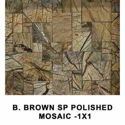Mosaic Wall Cladding