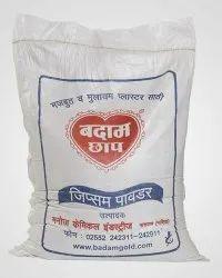 Sanla Badam Chaap Gypsum Plaster