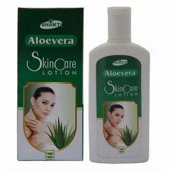 Aloevera Skin Care Lotion, Usage: Personal, Parlour