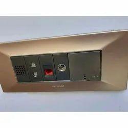 Norwood Modular Switch Board