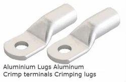 Aluminum Tube Type Lugs