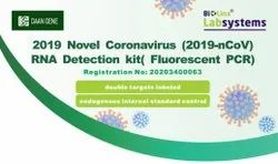 RT-PCR Kit for COVID-19