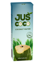 Juscoco 100% natural coconut water