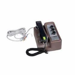 LBD-8904/00 Desktop Handset Station