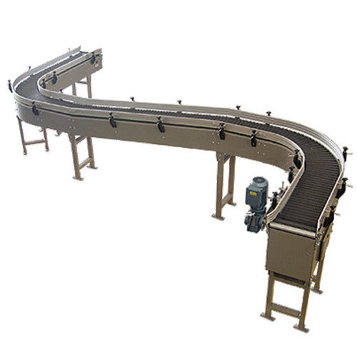 Stainless Steel Chain Conveyor