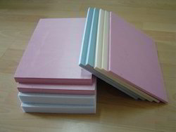Extruded Polystyrene Insulation Board
