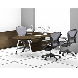 Open Modular Office Furniture