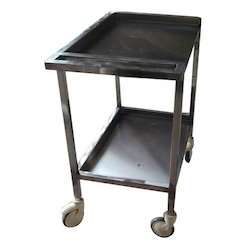 Hospital Surgical Trolley