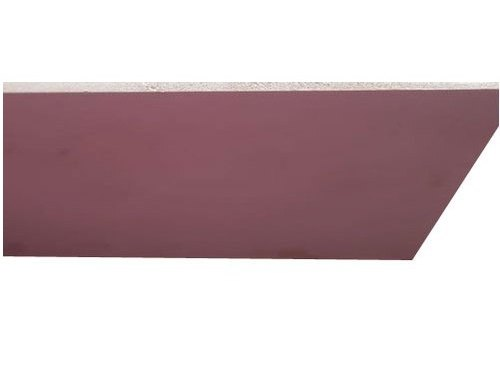White WPC Board, Size: 8