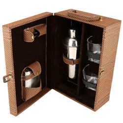 Coffee - 02 Portable Cocktail Set
