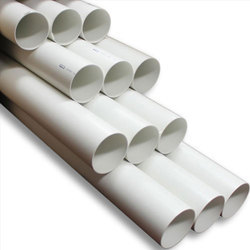 PVC Drain Waste Pipe