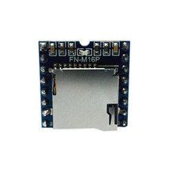 MP3 FN-M16P Audio Voice U-Disk Audio Player