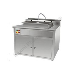 Multi Jet Vial/Ampoule Washing Machine