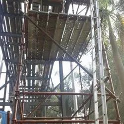 Scaffolding Fabrication Inspection Services