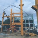 Concrete Filled Steel Columns (CFSC)