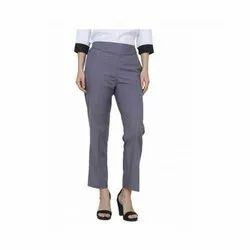 UB-TROU-09 Formal Grey Trouser