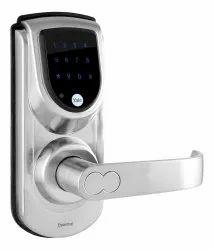 Automatic Door Lock