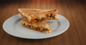 Paneer Chilly Grilled Sandwich