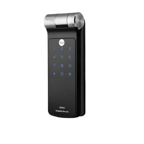 Yale Digital Door Locks - YDR414 - ASSA ABLOY India Pvt  Ltd