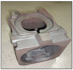 05 Brake Assembly Parts For Railways