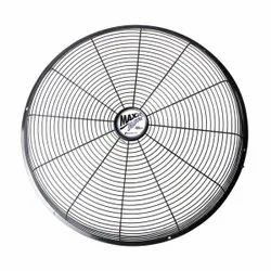 Wire Mesh Silver Fan Grills for Commercial
