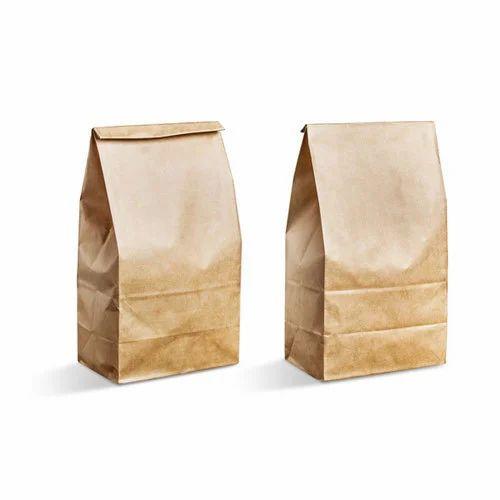 9ba6033305 Plain Brown Paper Bag