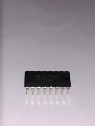 Encoders, Decoders, Multiplexers & Demultiplexers IC MC74HC139AN