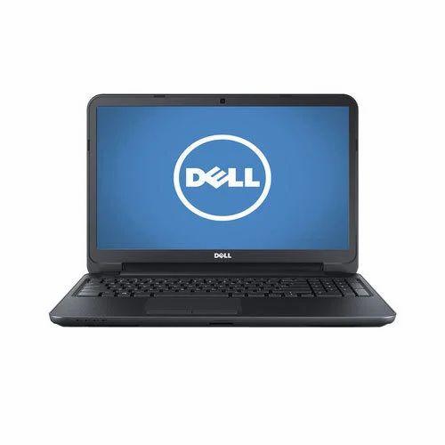 Dell Laptop  Ci3 Dos 1 Yr Warranty