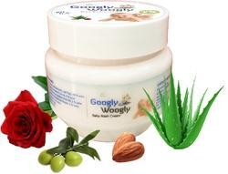 Googly Woogly Baby Rash Cream