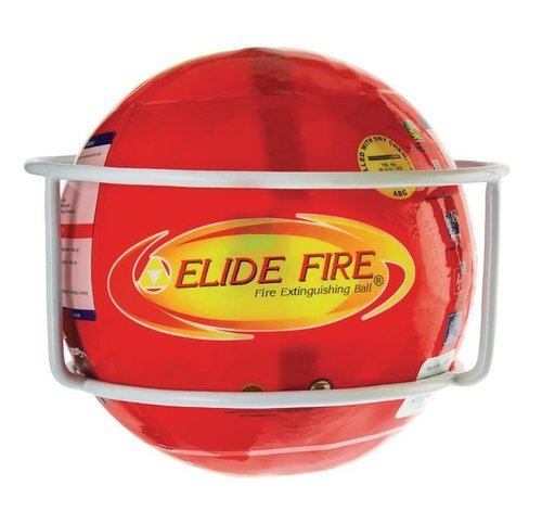 Fire Ball Extinguisher Manufacturer from Chennai