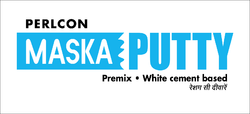 Maska Putty White Cement Base