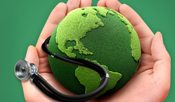 Bringing Good Health Closer With Global Presence