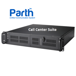 Call Center Suite - PARTH 50C