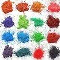 Dyes Testing Services